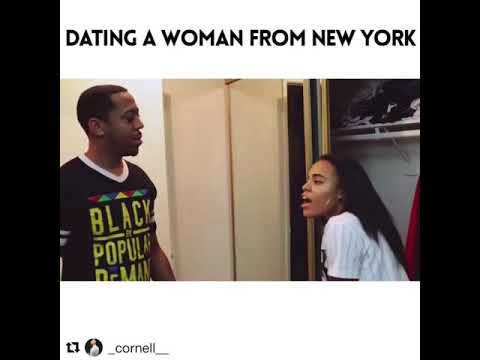 Dating a new york girl