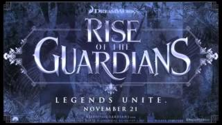 Still Dream (Flute & Piano) - Rise of the Guardians