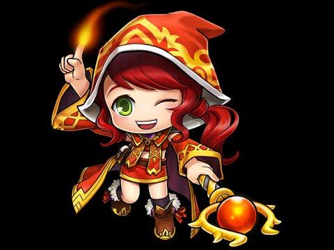 Blaze Wizard