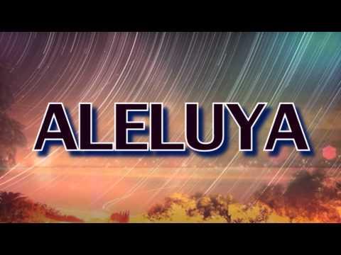 Aleluya - Miel de San Marcos