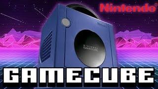Nintendo GameCube - Consolas de Leyenda