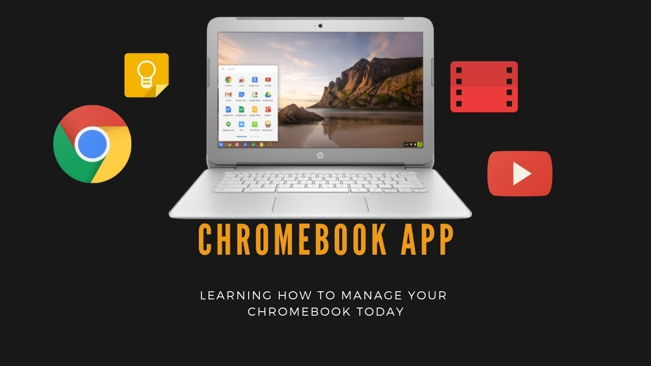 Chromebook app | How to Pin App or Website on Chromebook Shelf by Ts Tech  Tal