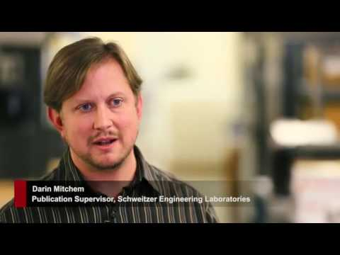Schweitzer Engineering Laboratories' Production Printing Story from Canon Solutions America