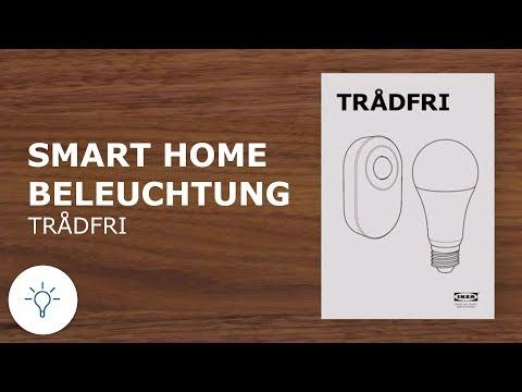 ikea-tradfri-(trÅdfri)---smart-home-beleuchtung
