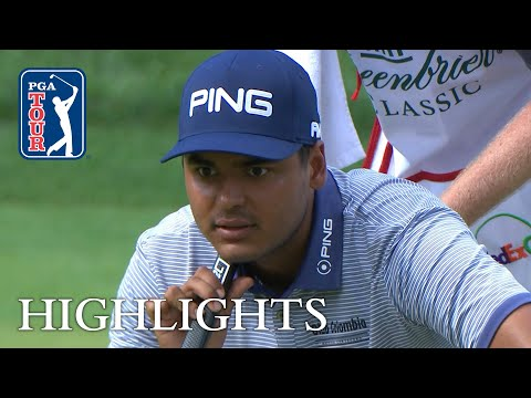 Highlights | Round 3 | The Greenbrier