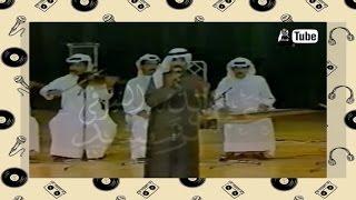 عبدالله الرويشد - موال يا اسمر اللون - حفلة العين - @alnerfi