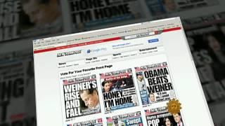 NYC tabloid headline wars