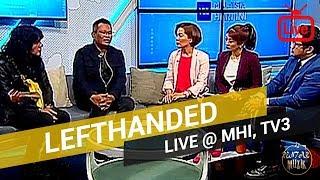 Download Lagu Lefthanded - Temubual di MHI, TV3 mp3