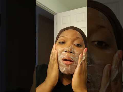 I Tried it! - Tarte Cosmetics skincare