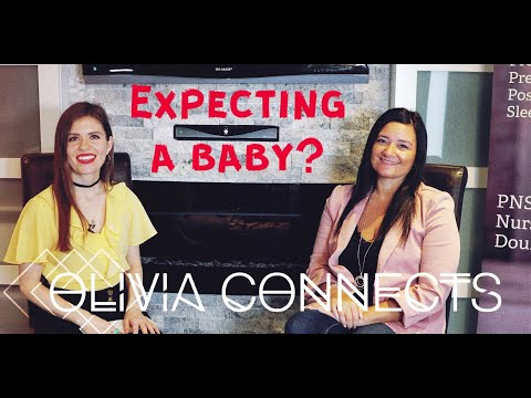 Post Birth Body: Ouch (What To Expect After Pregnancy)