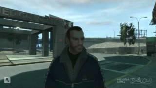 -Smoking Kills- GTA IV Video Editor. HD.