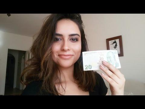 20 Lira Altında 10 Ürünle Makyaj