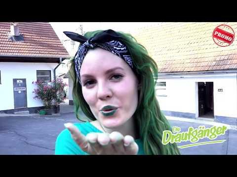 Die Draufgänger - Cordula Grün (DJ Ostkurve Video Mix)