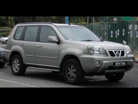 Самый легкий способ по замене передних втулок стабилизатора Nissan X-Trail. #АлексейЗахаров. Авто