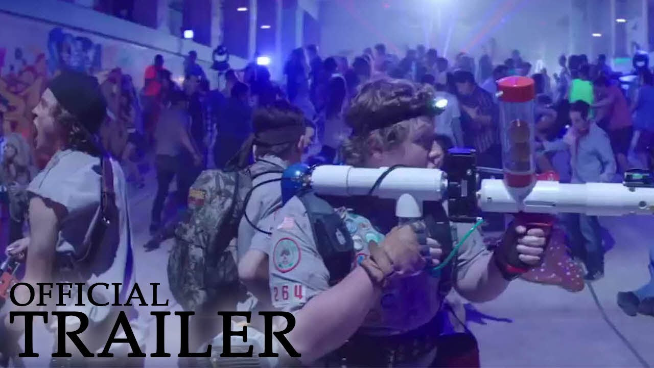 Download SCOUT'S GUIDE TO THE ZOMBIE APOCALYPSE   Official Trailer