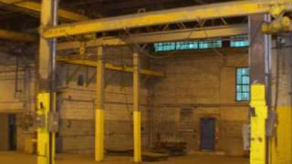Manufacturing Building Available in Lebanon, PA - Offered by Dixon Properties