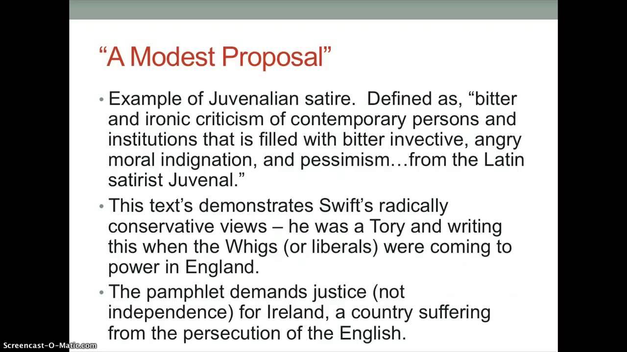 Jonathan Swift Lecture Youtube