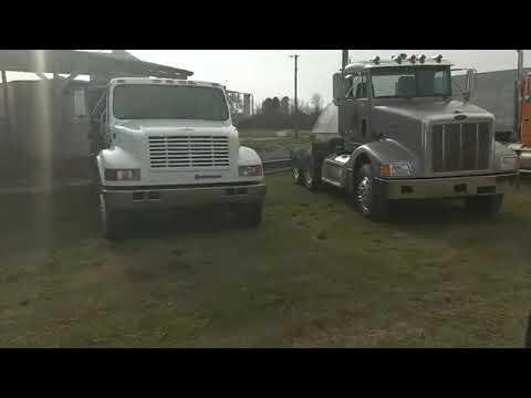 H&C Seymour Farms Inc. Farm Equipment Auction