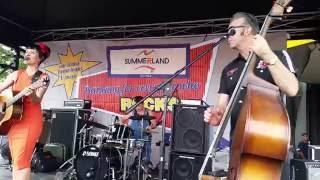 A band Called Twang - Rockin' Rockin' Baby