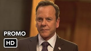 "Designated Survivor 1x20 Promo ""Bombshell"" (HD) Season 1 Episode 20 Promo"