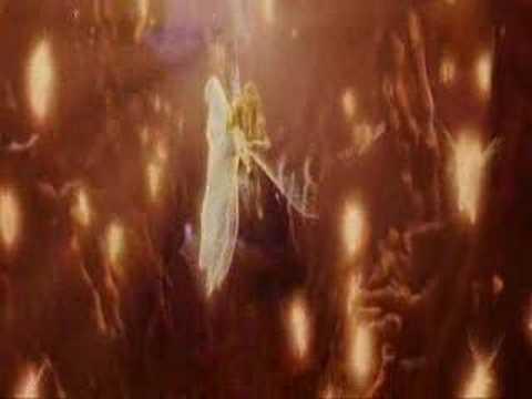 Fairy Dance - Peter Pan - YouTube