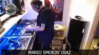 GMDJS Mario Smokin Diaz Hotmix 5