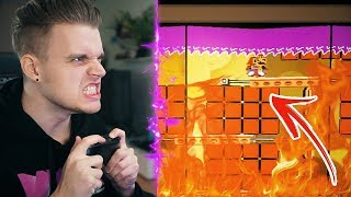 Die HÄRTESTE AUFGABE im MASTER MODE! | Mario Odyssey