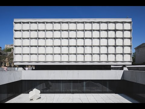 Beinecke Rare Book And Manuscript Library: An Introduction