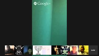 Africa Stands with the Hebrews!!! Black Lotus Society breaks it down with Nasi Yashuv-El