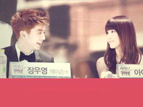 IU-Someday (Dream High OST) Instrumental w/ lyrics