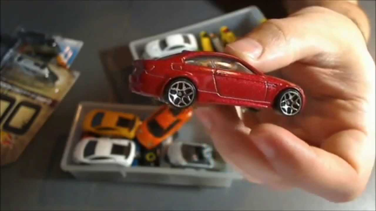 Hot Wheels Cars Lamborghini Bmw Collection Youtube