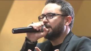 İlahi sanatçısı Mustafa Cihat'ın Adana konseri