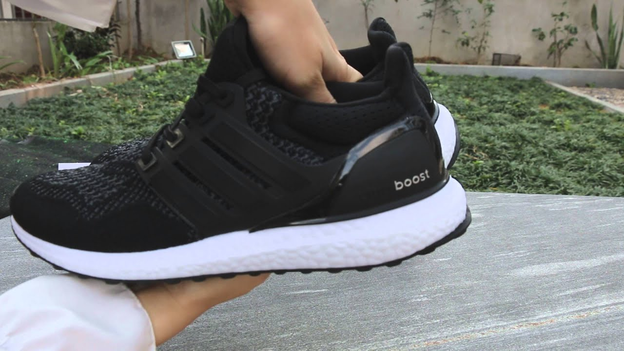 Mens Adidas Ultra Boost Review