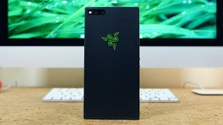 Razer Phone Review: Two Months Later