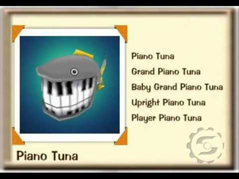 Toontown fish guide youtube for Toontown fishing guide