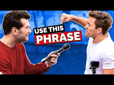 How To ACTUALLY Change Someone's Mind