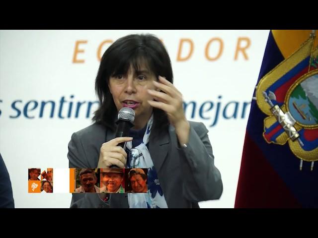 Consejo de Defensoras y Defensores de DDHH y de la Naturaleza-Pichincha