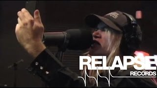 TOXIC HOLOCAUST – 'Conjure and Command' In-Studio Episode