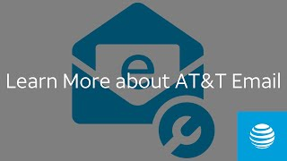 Learn More about AT&T Email | AT&T