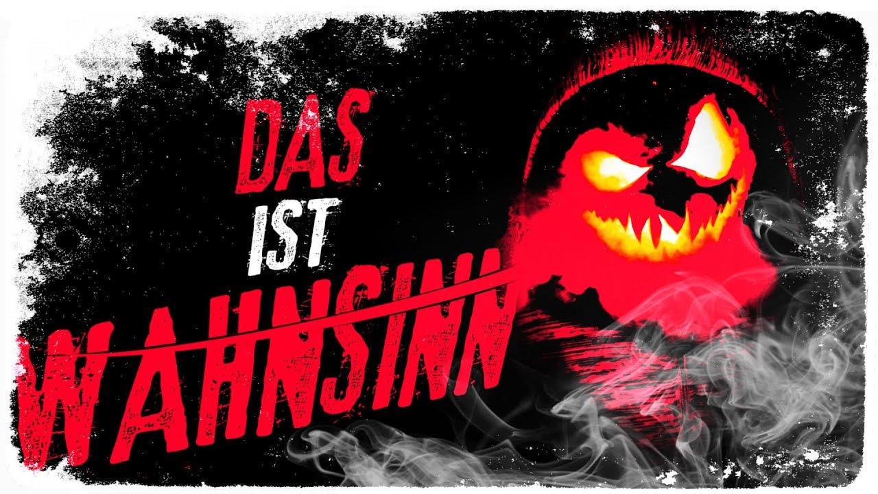 Das ist Wahnsinn | Creepypasta german/ Creepypasta Deutsch [Horror Geschichte | Hörspiel]