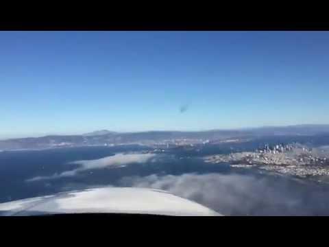 Seattle to San Francisco