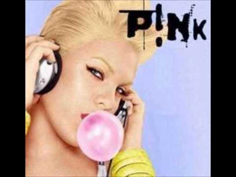 Get this Party Started by P!nk-CLEAN