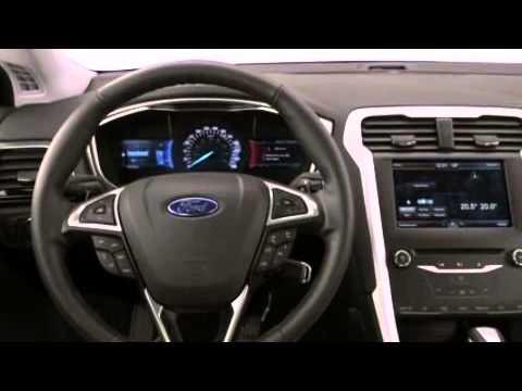 2017 Ford Fusion Wayne Nj