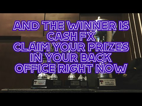 CASHFX|THE PASSIVE INCOME WINNER|PICK YOUR LEADERSHIP PRIZE NOW| CASH FX IS THE REAL DEAL