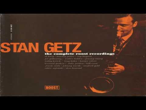 Stan Getz - Split Kick (Alternate Take)