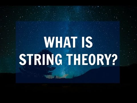 What Is String Theory? (Explained with Cats!)