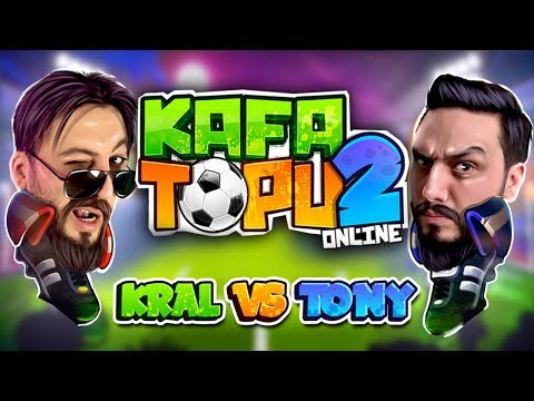 KAFA TOPU 2 ÇIKTI ! - Cezalı Challenge