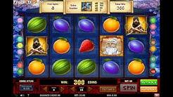 Ninja Fruits Slot BONUS GAME