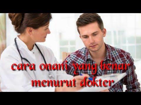 Onani Yang Benar Menurut Dokter