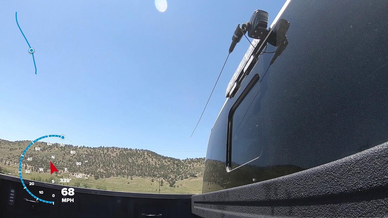 Motorized Antenna Mounts by VK3AWG